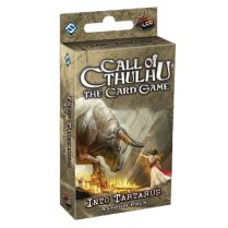 Call of Cthulhu LCG: Into Tartarus Asylum Pack