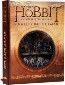 The Hobbit: Rulebook