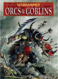 Army Book: Orcs & Goblins