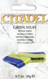 Green Stuff (новая версия)