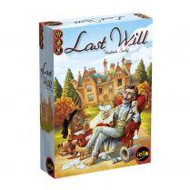 Последняя воля (Last Will)