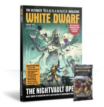 WHITE DWARF OCTOBER 2018 (ENGLISH)