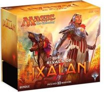 Rivals of Ixalan: Бандл