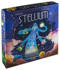 Стеллиум (Stellium) на русском языке