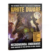 WHITE DWARF NOVEMBER 2017