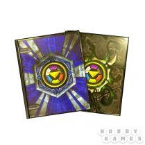 Кодекс: Альбом. Синие против Черных