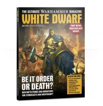 WHITE DWARF JULY 2018 (ENGLISH)
