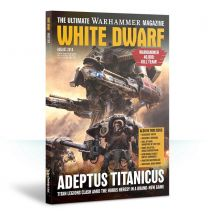 WHITE DWARF AUGUST 2018 (ENGLISH)