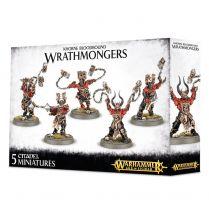 Khorn Bloodbound Wrathmongers
