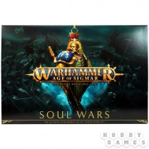 Age of Sigmar: Soul wars (ENG)