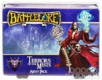 BattleLore: Terrors of the Mists Expansion