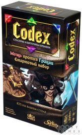 Кодекс: Стартовый набор