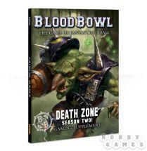 DEATH ZONE: SEASON TWO! ENG