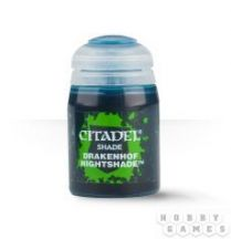 Shade: Drakenhof Nightshade 24 ml
