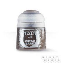Airbrush: Dryad Bark
