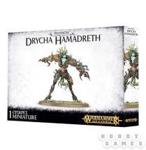 Sylvaneth Drycha Hamadreth