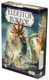 Eldritch Horror: Cities in Ruin