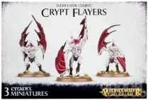 Flesh-Eater Courts Crypt Flayers