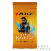 Guilds of Ravnica: Бустер