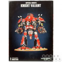 IMPERIAL KNIGHTS: KNIGHT VALIANT