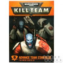KILL TEAM: ADVANCE TEAM STARPULSE (ENG)