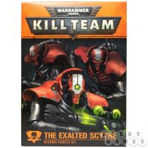 KILL TEAM: THE EXALTED SCYTHE (ENGLISH)