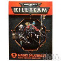 K/T COMMANDER: MAGOS DALATHRUST (ENG)