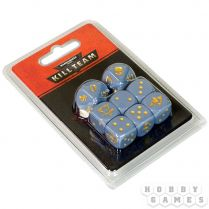 KILL TEAM SPACE WOLVES DICE