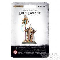 STORMCAST ETERNALS LORD-EXORCIST