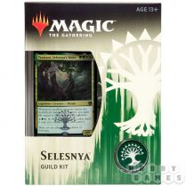 Guilds of Ravnica: Guild kit Selesnya