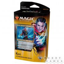 Guilds of Ravnica: Ral