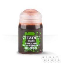 Shade: Reikland Fleshshade Gloss 24 ml