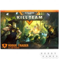 KILL TEAM: ROGUE TRADER (ENGLISH)