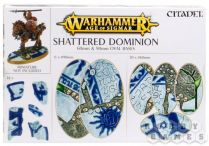 Shattered Dominion: 60&90mm