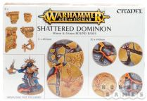 Shattered Dominion: 65&40mm Ro