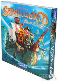 SmallWorld: River World