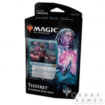 Core Set 2019: Tezzeret. Artifact Control