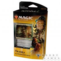 Guilds of Ravnica: Vraska