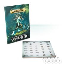 WARSCROLL CARDS: SYLVANETH (ENG)