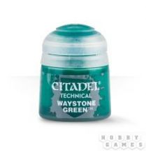 Technical: Waystone Green 12 ml