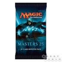 Мастерс 25 (Masters 25): Бустер