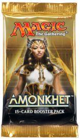 Amonkhet: Бустер