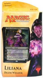 Amonkhet: Liliana, Death Wielder