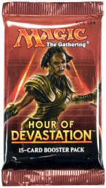 Hour of Devastation: Бустер