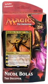 Hour of Devastation: Nicol Bolas