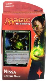 Hour of Devastation: Nissa