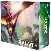 Magic. Explorers of Ixalan