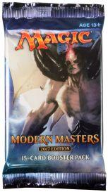 Modern Masters 2017 - бустер