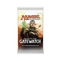 Oath of the Gatewatch - booster