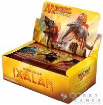 Дисплей бустеров - Борьба за Иксалан (Rivals of Ixalan)